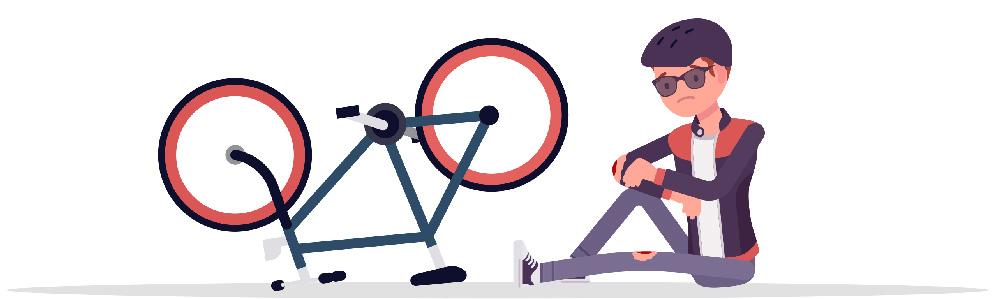 Seguro contra Accidentes Personales en Bicicleta (Bici Eléctrica)