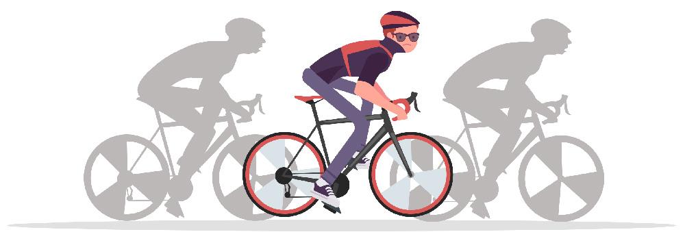 Seguro contra Competencias (Ciclismo/Ciclista)