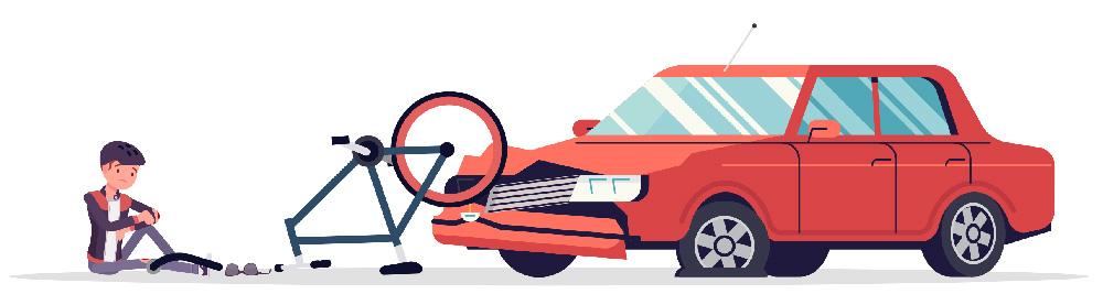 Seguro contra Daño Total por Accidente en Bicicleta (Bici Eléctrica)
