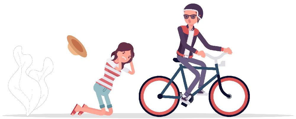 Seguro contra Responsabilidad Civil para Bicicleta (Bici Eléctrica)