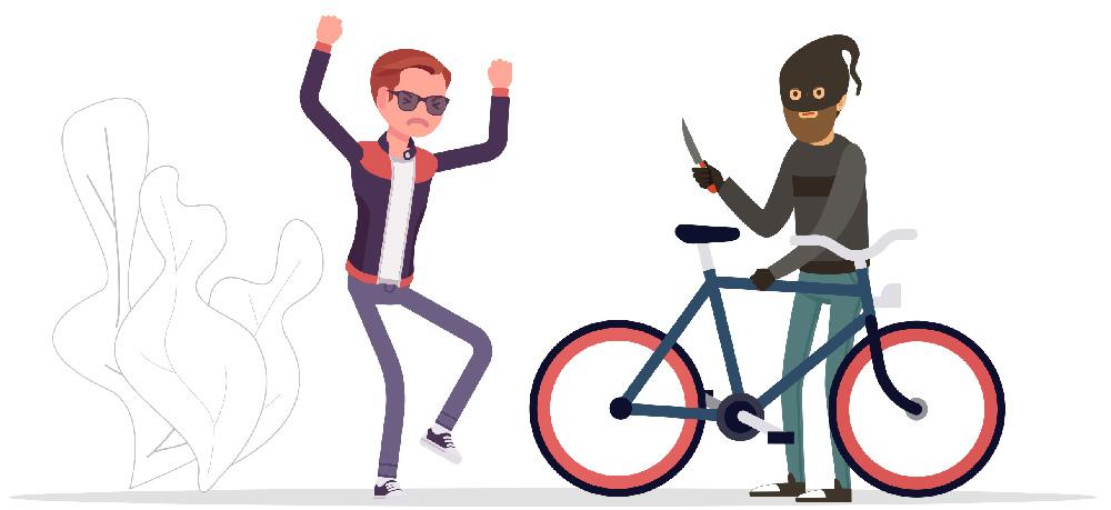 Seguro contra Robo de Bicicleta (Bici Eléctrica)